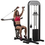 Body Solid Pro Select Multi Functional Press