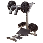 Body-Solid Leverage Squat Calf Machine / GSCL360