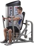 Body Solid Pro ClubLine Series 2 Chest Press