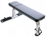 Element Fitness Commercial Flat Bench