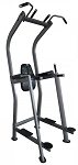 Element Fitness Commercial Vertical Knee Raise Tower