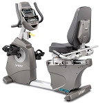 SPIRIT MR100 MEDICAL RECUMBENT BIKE