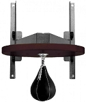 Fight Monkey Commercial Grade Adjustable Speedbag Platform