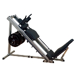 Body-Solid Leg Press & Hack Squat / GLPH1100
