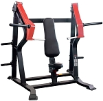 Element Fitness IRON Plate Loaded Chest Press