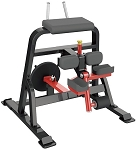 Element Fitness IRON Plate Loaded Leg Curl