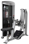 Steelflex Mega Power Mid Row Machine