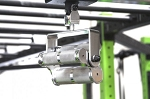 FitRig Customizable Pullup Attachment