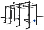 FitRig 14-4 Free Standing Fully Loaded Rig