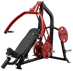 STEELFLEX PL2100 CHEST/SHOULDER MACHINE