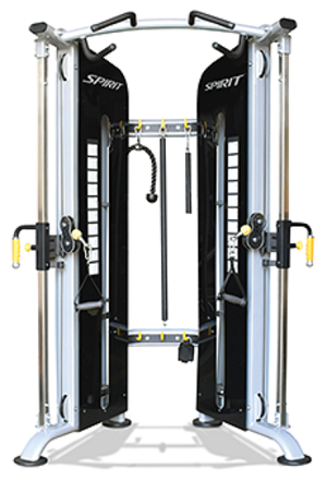 ST900FT FUNCTIONAL TRAINER