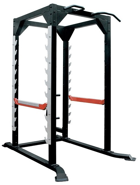 Commercial Rack/Cages