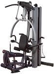 Bodysolid Fusion 600 Personal Trainer Multi Gym