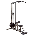 Body-Solid Pro Lat Machine / GLM83