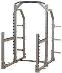 Body Soild Pro ClubLine Multi Power Rack