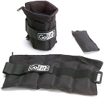 GoFit Ankle Weights