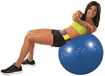 GoFit Professional Grade Stability Balls