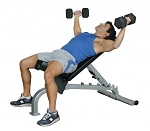 Inflight FID Adjustable Bench