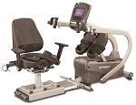MS350 Semi-Recumbent Total Body Stepper