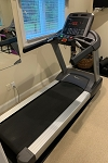 Pre-Owned Spirit CT850 Treadmilll