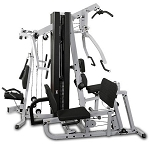 EXM3000LPS Dual Weight Stack Multi-Gym