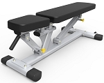 Signature Series Commercial Multi-Adjustable Bench