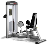 Isolation Series Selectorized Hip Abductor/Adductor
