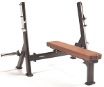 LEXCO LS-216 Olympic Bench Press