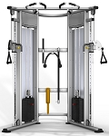 Alliance Series – Dual Adjustable Pulley System/ Functional Trainer