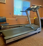 Pre-Owned Commercial Sports Art 6310 Treadmill