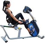 RECUMBENT BIKE B4RB