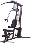 Floor Model Body-Solid G3S Multi-Grip Home Gym