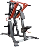 Element Fitness IRON Plate Loaded Low Row