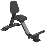 Element Fitness IRON Utility Bench