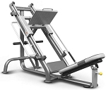 Element Fitness TITANIUM Leg Press
