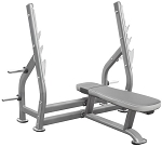 Element Fitness TITANIUM Flat Olympic Bench