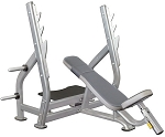 Element Fitness TITANIUM Incline Olympic Bench