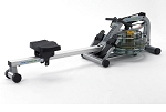 Pacific Challenge AR Rower