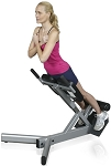 Inflight Fitness HyperExtension
