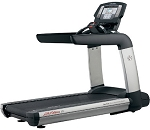 Pre-owned Life Fitness 95T Inspire Treadmill