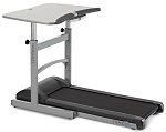 Floor Model TR800-DT5 Treadmill Desk