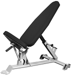 BM Series FLAT TO INCLINE BENCH