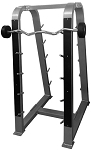MD Series BARBELL RACK