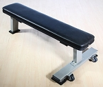 MD Series FLAT BENCH