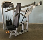 MB CLASSIC SHOULDER PRESS