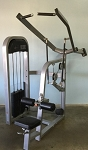 MD CLASSIC SERIES LATERAL PULLDOWN