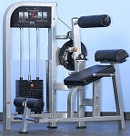 MD DUAL SERIES AB/BACK COMBO MACHINE