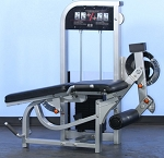 MD DUAL SERIES LEG EXTENSION/PRONE LEG CURL COMBO MACHINE