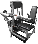 MD DUAL SERIES LEG EXTENSION/LEG CURL COMBO MACHINE
