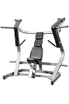 MD POWER LEVERAGE SERIES ISO-LATERAL WIDE BENCH PRESS